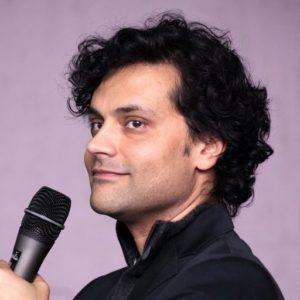 Ravi, Keynote Speaker | FAQ