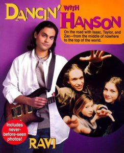 Book Dancin' with Hanson