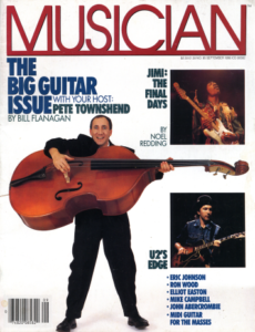 Musician Magazine