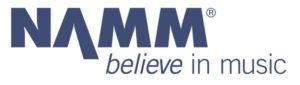 NAMM testimonial