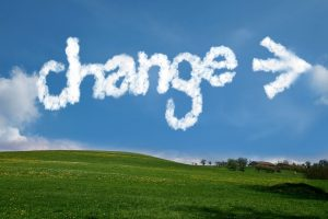 Find Your Pivot Point & Change Becomes Exciting