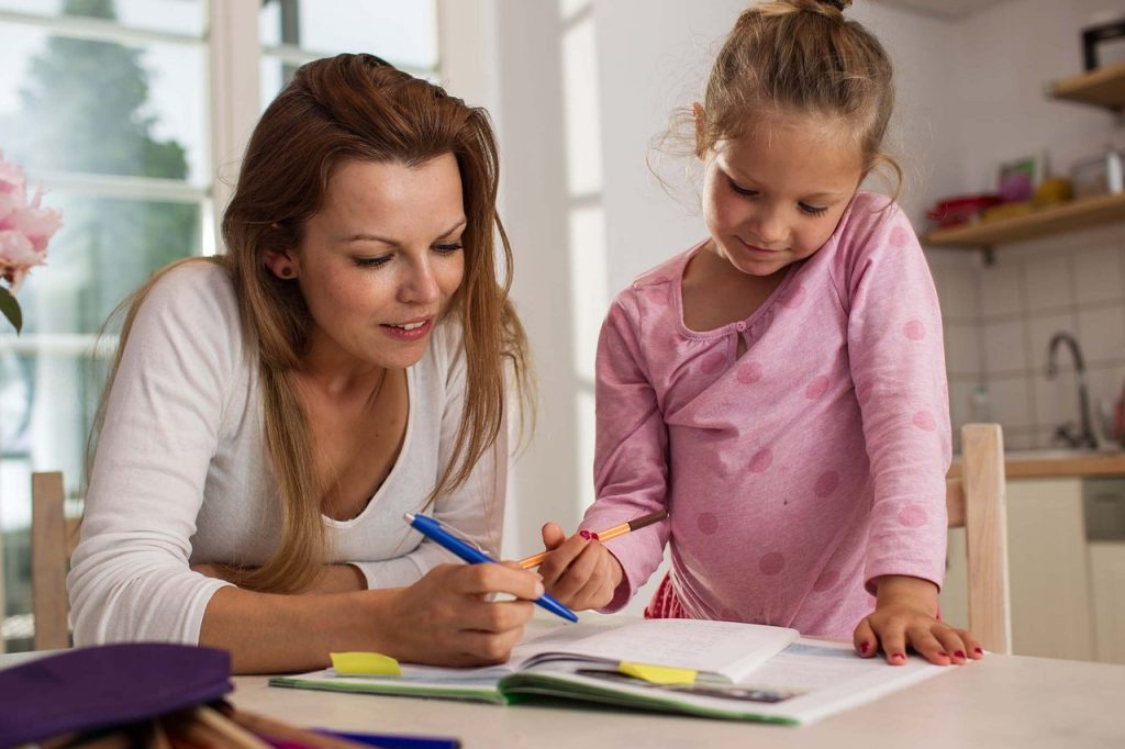 the unseen benefits of education at home