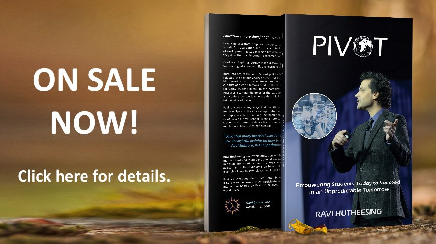 Pivot On Sale Now